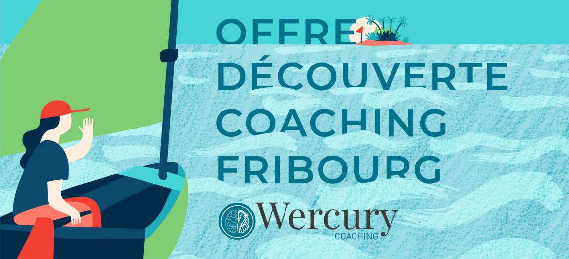 Offre découverte Coaching Wercury